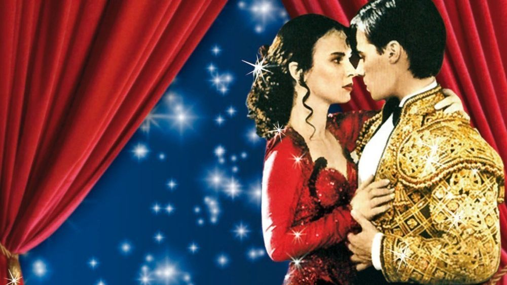 strictly ballroom film theory in baz land strictly ballroom